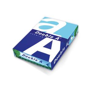 Kopierpapier Double A DIN A4 80g/m² weiß