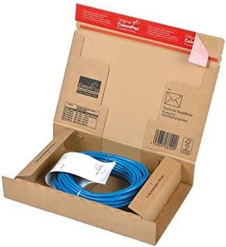 ColomPac Versandkarton POST-BOX CP066.02