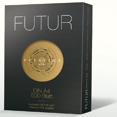 Kopierpapier PRIMUS FUTUR 3000 42004 DIN A4 weiß